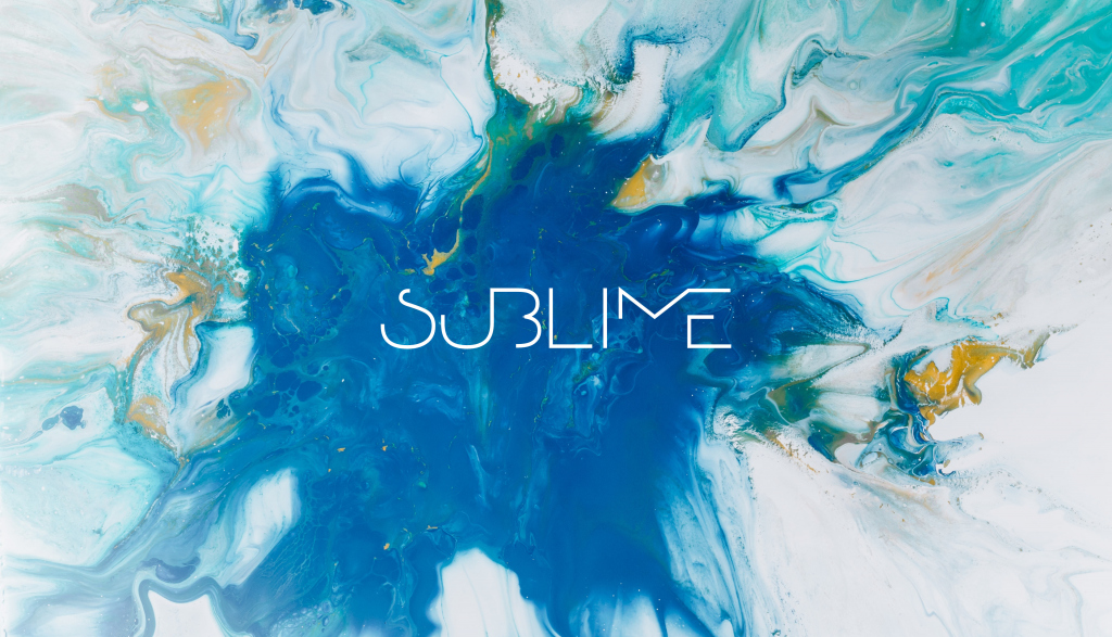 Sublime Postproduction - Logo