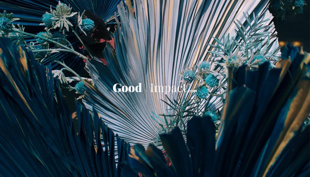 Good Impact - Logo
