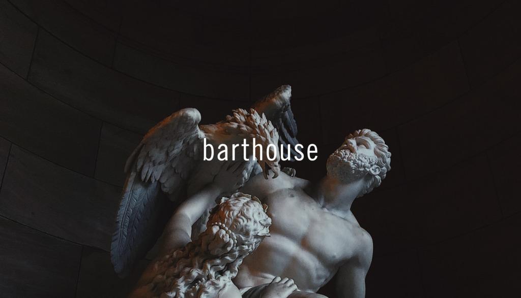 Barthouse logo