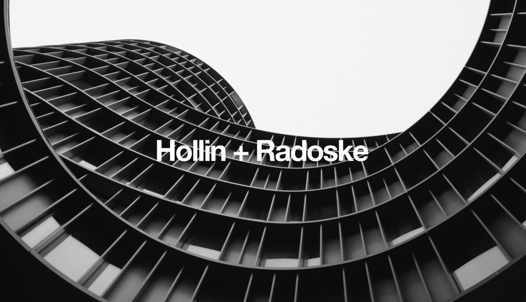 Hollin Radoske logo
