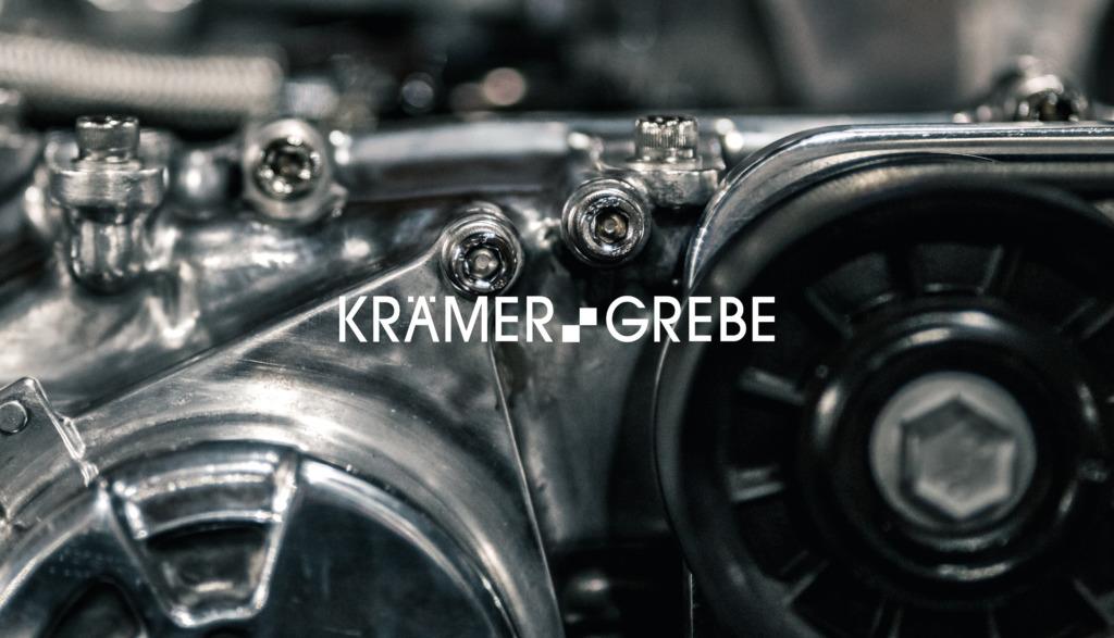 Kraemer Grebe logo