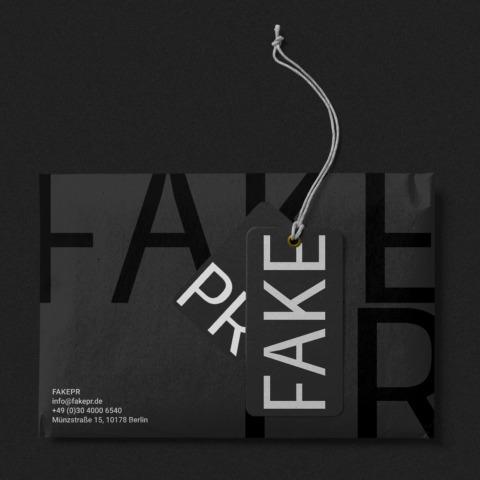 FakePR