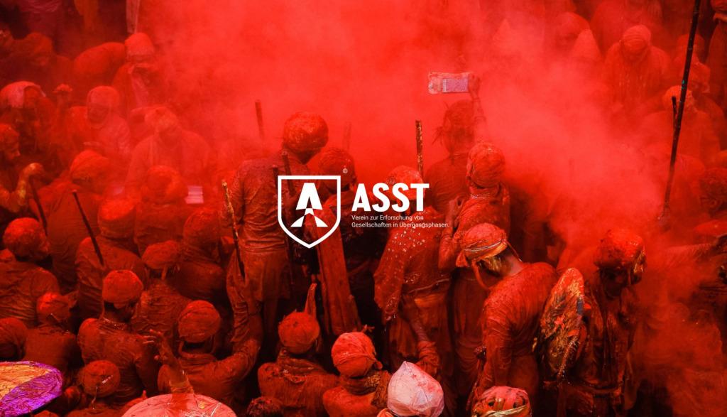 ASST Institute logo